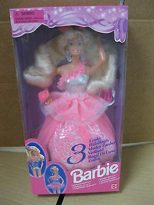 1994   3 Looks Barbie doll