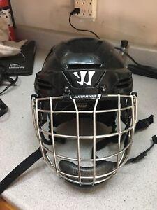 Warrior Hockey Helmet