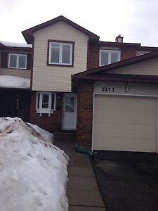 OPEN HOUSE TOMORROW! 3 BDRM townhouse Orleans