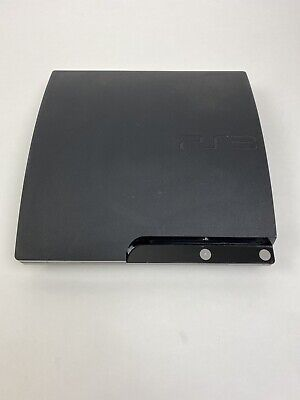 Sony Playstation 3 PS3 Slim 120GB System Console CECH-2101A