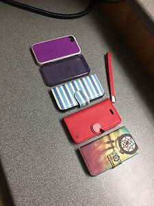 Pochette de iPhone 4s ou 4