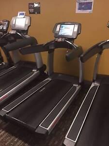 Life Fitness Cardio Equipment Adelaide CBD Adelaide City Preview