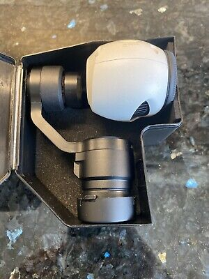 DJI Inspire 1 Zenmuse X3 Gimbal and Camera Unit - CP-BX-000049