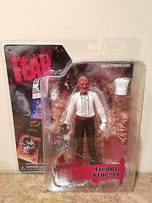 Cinema Of Fear Series 3: Freddy Krueger Dream Child Figure BRAND NEW SEALED MINT - Freddy Krueger Child