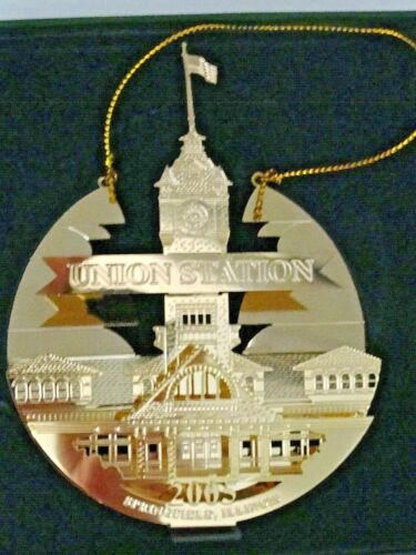 2005 Collectible Ornament Series Lincoln