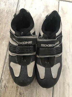 3f62ea0000a8b2 Sixsixone Bmx mtb Shoes Size 6 1 2