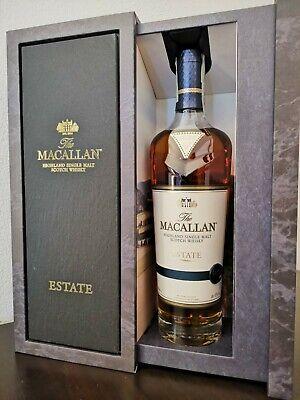 SCOTCH WHISKY THE MACALLAN ESTATE 43% CL70