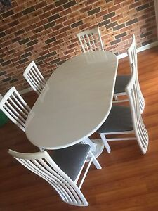 Extendable Table Rooty Hill Blacktown Area Preview