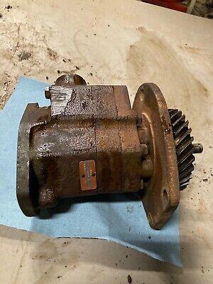 Mw Hydraulic Pump - Farmall 400 450 Super M