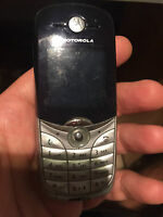 Motorola C650 - Cellulare Gsm - motorola - ebay.it