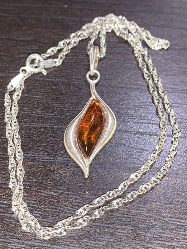 Cat Eye Sterling silver jewel pendant ,natural Chrysoberyl cat