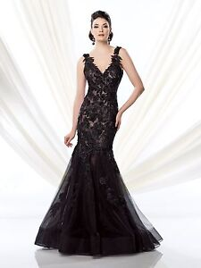 Ivonne D Mon Cheri dress