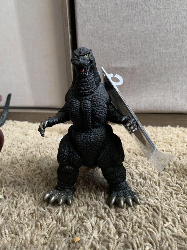 Godzilla Heisei Figure