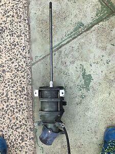 Yamaha vxr pro pump unit. Sans Souci Rockdale Area Preview