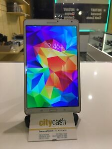 Samsung Tab S SM-T700 16GB Wifi Adelaide CBD Adelaide City Preview