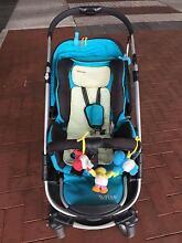 Parker Bruin Stroller Redcliffe Belmont Area Preview