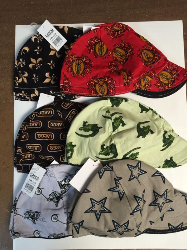 Lapco 7 3/8 Assorted Welding Caps (12 Caps)
