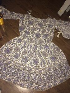 Beautiful dress size medium
