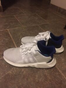 Adidas EQT support boost 93/17 size 7.5 shoes sneakers
