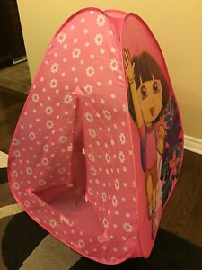 Dora Pop Up Tent & Tent | Kijiji in Ottawa. - Buy Sell u0026 Save with Canadau0027s #1 Local ...
