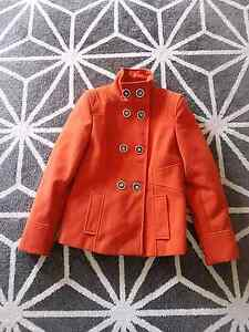 Size 12 warm jacket Mount Lawley Stirling Area Preview