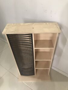Drawer and Shelf in excellent condition