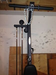 Body Solid G1S Universal Home Gym Peterborough Peterborough Area image 4