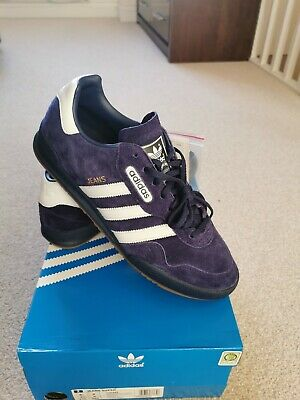 BNIB Adidas Jeans Super, Size 9, SPZL, Dublin, London, Berlin, Blackburn
