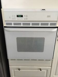 Frigidaire Gallery convection wall oven