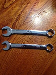 Snap On wrenches