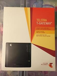 As new Telstra T-gateway modem Lyneham North Canberra Preview