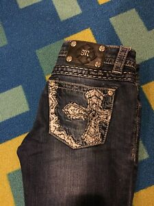Miss Me jeans size 26/33
