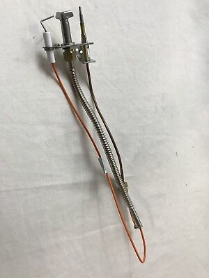 BRAND NEW DCS FISHER & PAYKEL OUTDOOR PATIO HEATER PILOT ASSEMBLY PART P4 LP  Dcs Patio Heaters