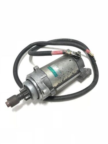 Ski-doo Engine Starting Starter Motor -dc 12v 515177389