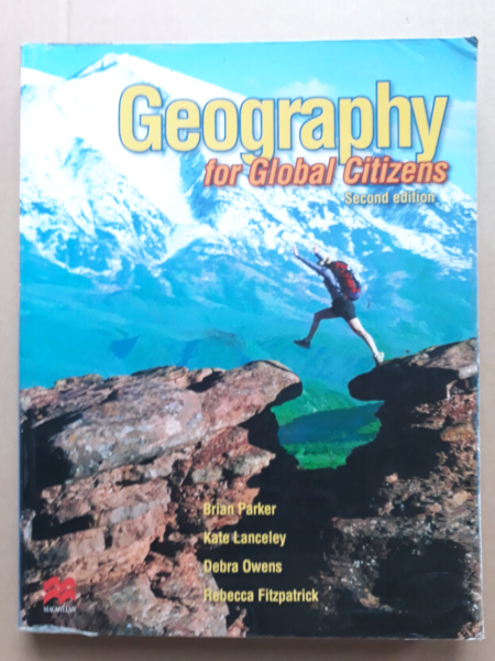 Geography for global citizens 2nd edition textbooks gumtree geography for global citizens 2nd edition campbelltown campbelltown area image 2 1 of 4 sciox Images