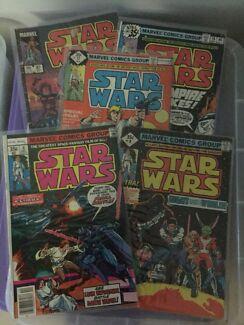Comics- Bulk Lot. Quick Sale- message for full list!