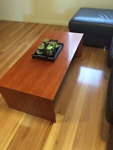 Tv unit and side unit comes and coffee table. Illawong Sutherland Area Preview