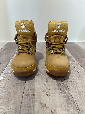 Toddler Boy Timberland Boots Size 9C US