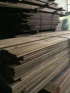 Floorboards blackbutt recycled timber flooring