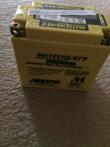 Motorbike Quad Battery - MB9U Springfield Ipswich City Preview