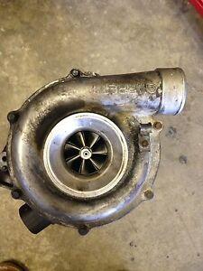 2004 6.0L diesel turbo
