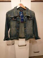 Jeansjacke von Tom Tailor Gr S Nordrhein-Westfalen - Werne Vorschau