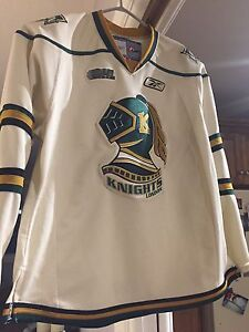 London Knights Youth Jersey