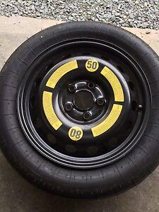 195/75r18 temporary spare tire