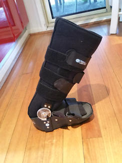 All care Ortho Moon Boot
