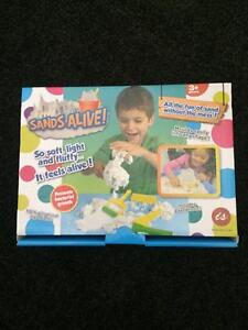 SANDS ALIVE - NEW IN BOX Merrimac Gold Coast City Preview