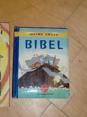 *lies+spiel* Meine erste Bibel - lies + spiel - Das besondere Kinderbuch AT + NT (Bibel-spiel Kinder)