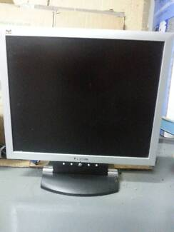 View Sonic PC Monitor