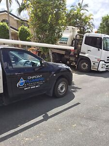 OnPoint Plumbing & drainage Qld Parkinson Brisbane South West Preview