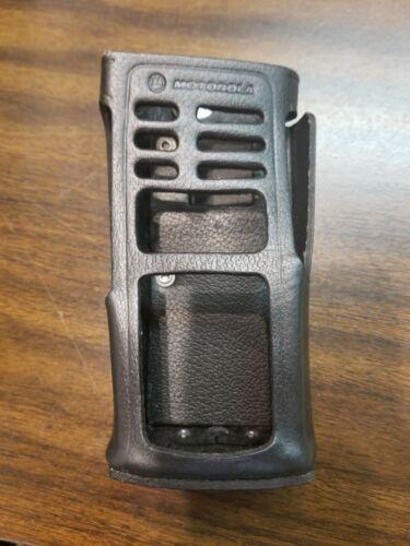 Motorola, HLN9694, HT/MTX Leather Swivel
